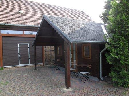 Glockenhof - mein Heim