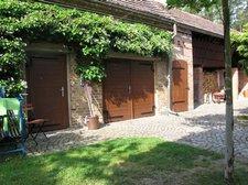Der Glockenhof - Nebengebäude