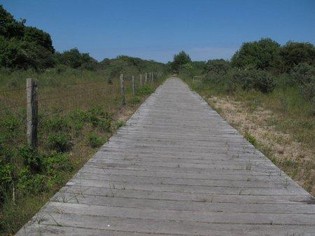 Ostsee-Küstenradweg