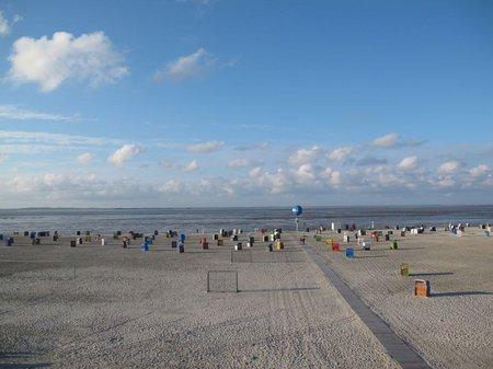 Strand-Dornum